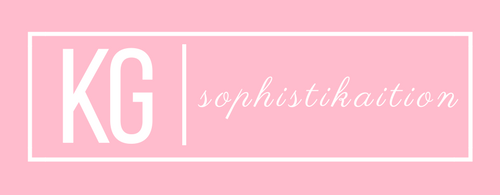 Sophistikaition