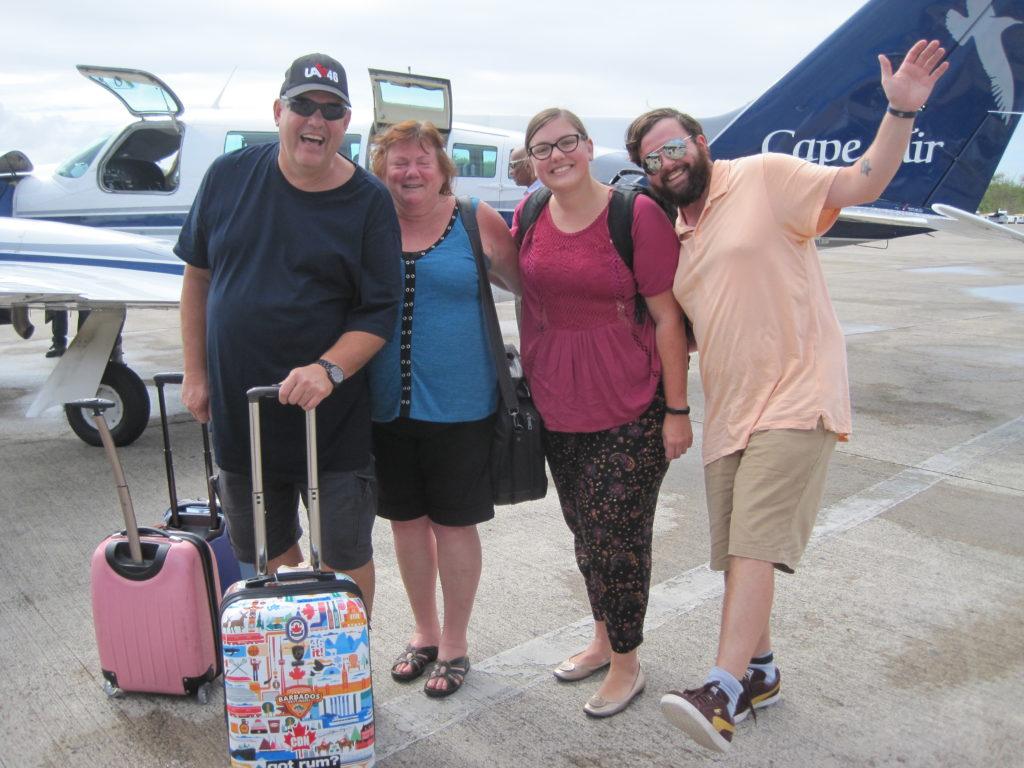 Cape Air - St. Thomas, USVI