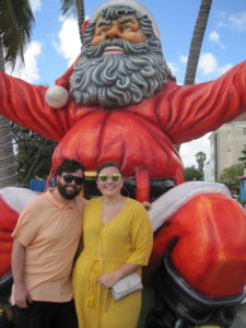 Christmas Cruise - Curacao